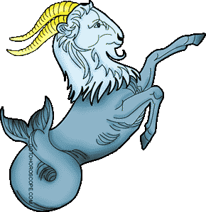 Zodiac Characteristics Horoscope for Capricorn