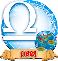 Libra The sign of the Zodiac