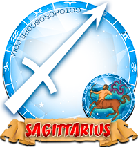 Sagittarius The sign of the Zodiac