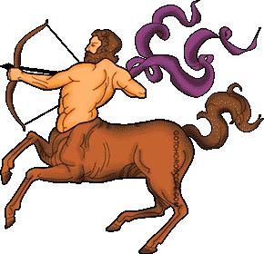Zodiac Characteristics Horoscope for Sagittarius