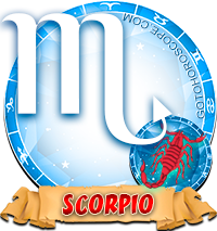 Scorpio The sign of the Zodiac