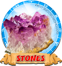 Stones: Virgo The sign of the Zodiac