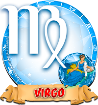 Virgo The sign of the Zodiac