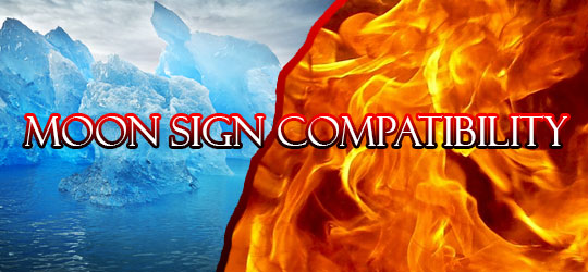 Sun Sign And Moon Sign Compatibility